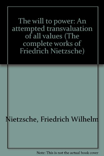 an analysis of major sociological and philosophical theories in the will to power by friedrich nietz Nietzsche's moral philosophy is primarily critical in orientation: he attacks morality both for its commitment to untenable descriptive (metaphysical and empirical) claims about human agency, as well as for the deleterious impact of its distinctive norms and values on the flourishing of the highest types of human beings (nietzsche's higher men.