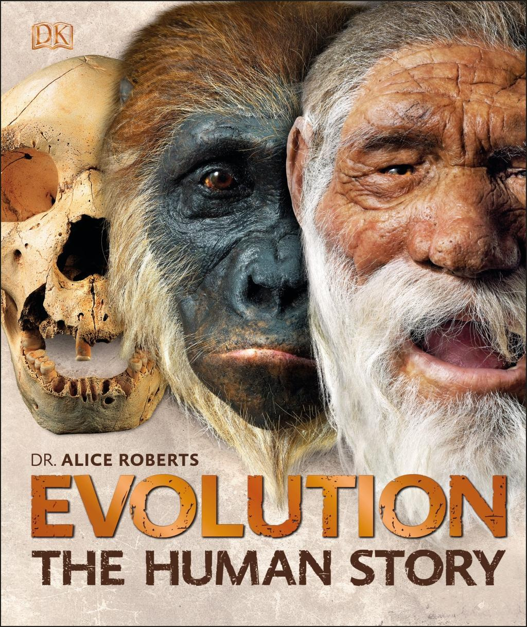 EvolutionThe Human Story, 2nd Edition