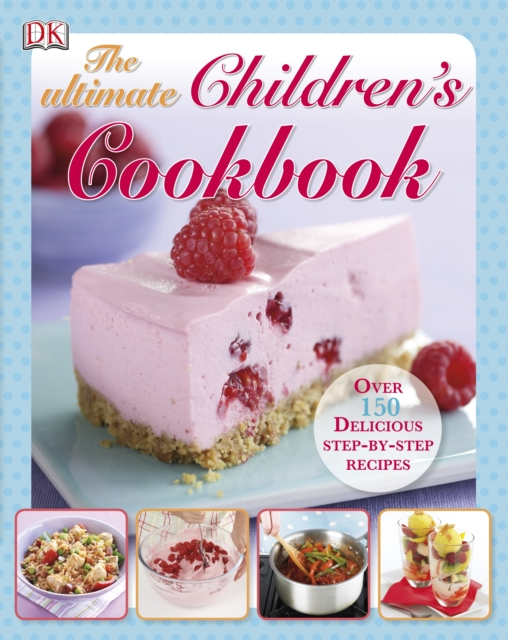 Ultimate Children's Cookbook
