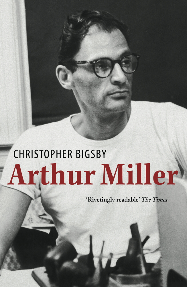 a review of the life and works of arthur miller Little-known facts about arthur miller but there is much more to the life and work of this most american in a paris review interview, miller claimed he wrote.