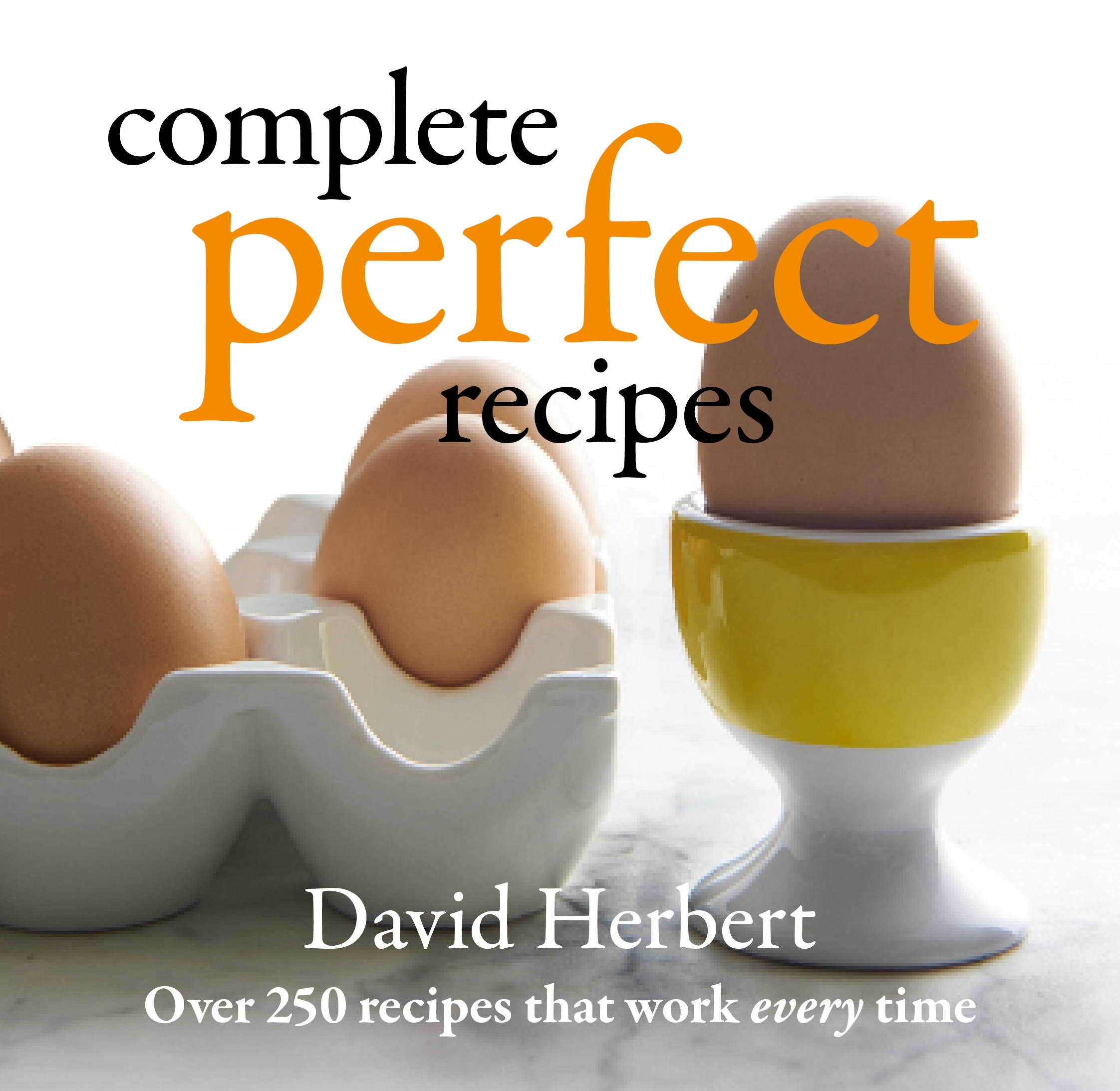 Complete Perfect Recipes