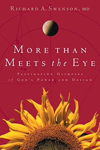 More Than Meets the Eye by R.A. Swenson, ISBN: 9781576830697