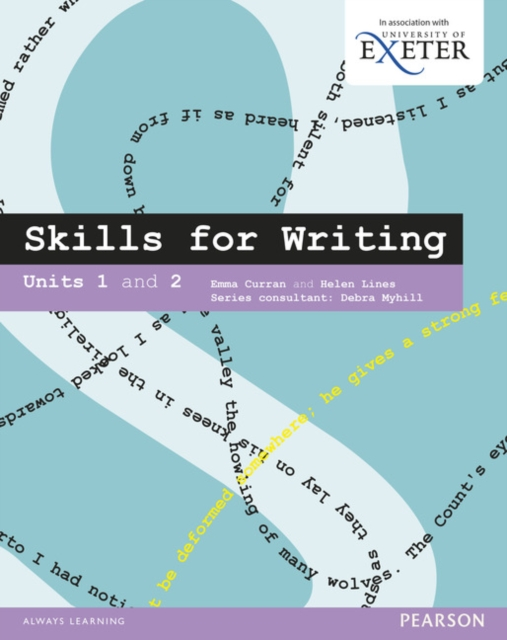 Skills for Writing Pupil Book