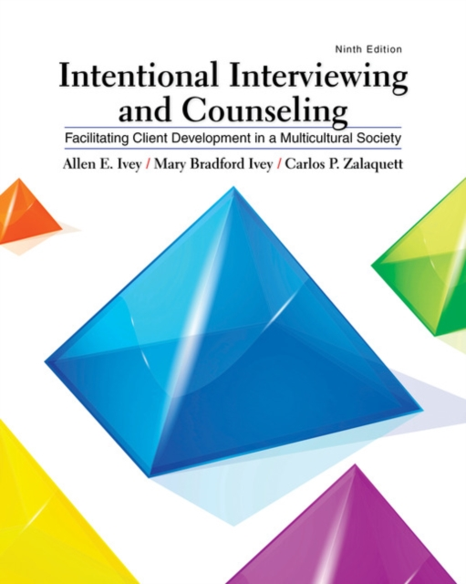 intentional interviewing and counseling Intentional interviewing and counseling has 345 ratings and 16 reviews hugh said: one of the strongest texts for learning the basic skills needed in cou.