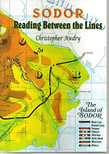 Sodor: Reading Between the Lines by Christopher Awdry, ISBN: 9780954966515