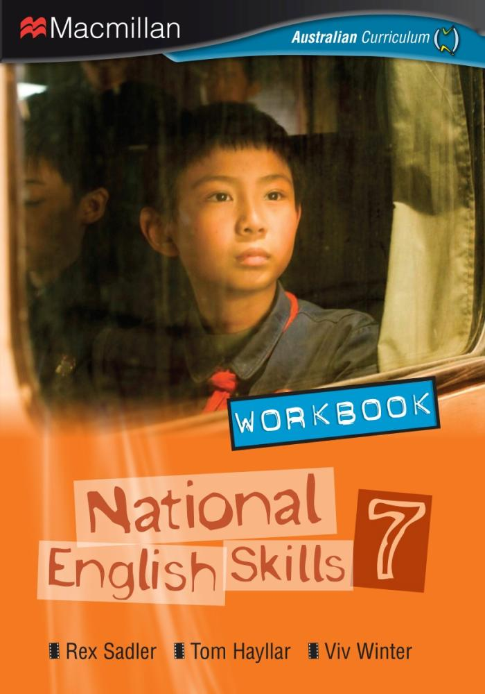 National English Skills 7 (Paperback)
