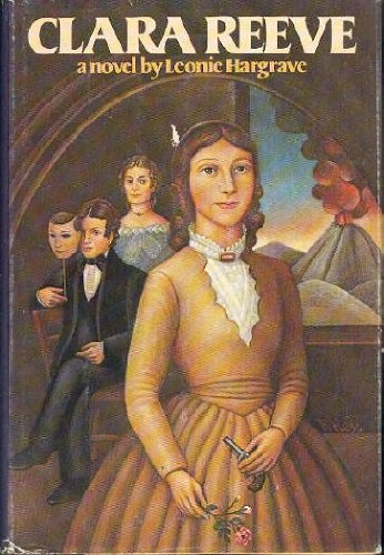 Clara Reeve by Leonie Hargrave, ISBN: 9780394484907