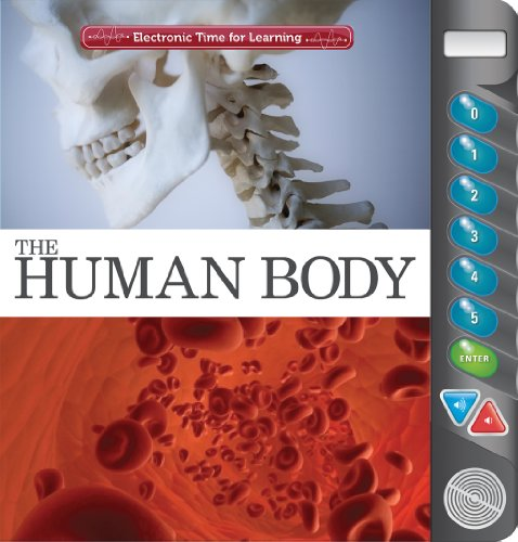 Electronic Time for Learning: The Human Body