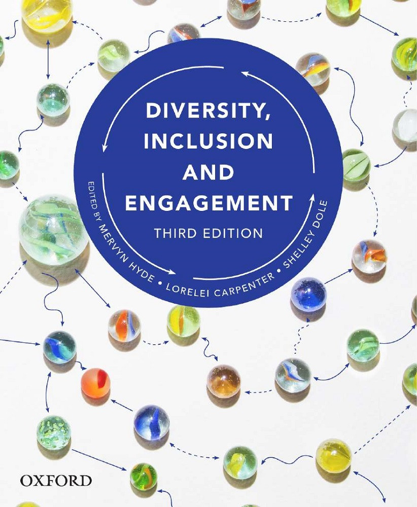 Diversity, Inclusion and Engagement by Mervyn Hyde,Lorelai Carpenter,Shelley Dole, ISBN: 9780190308452
