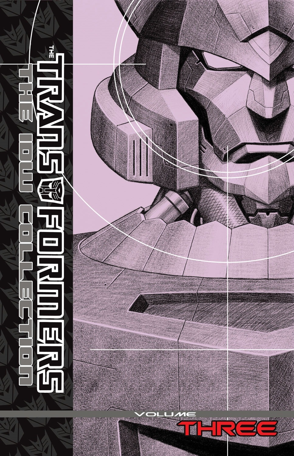 Transformers: The IDW Collection: v. 3 by Furman, Simon; Moore, Stuart; Scherwinski, Klaus, ISBN: 9781600108563