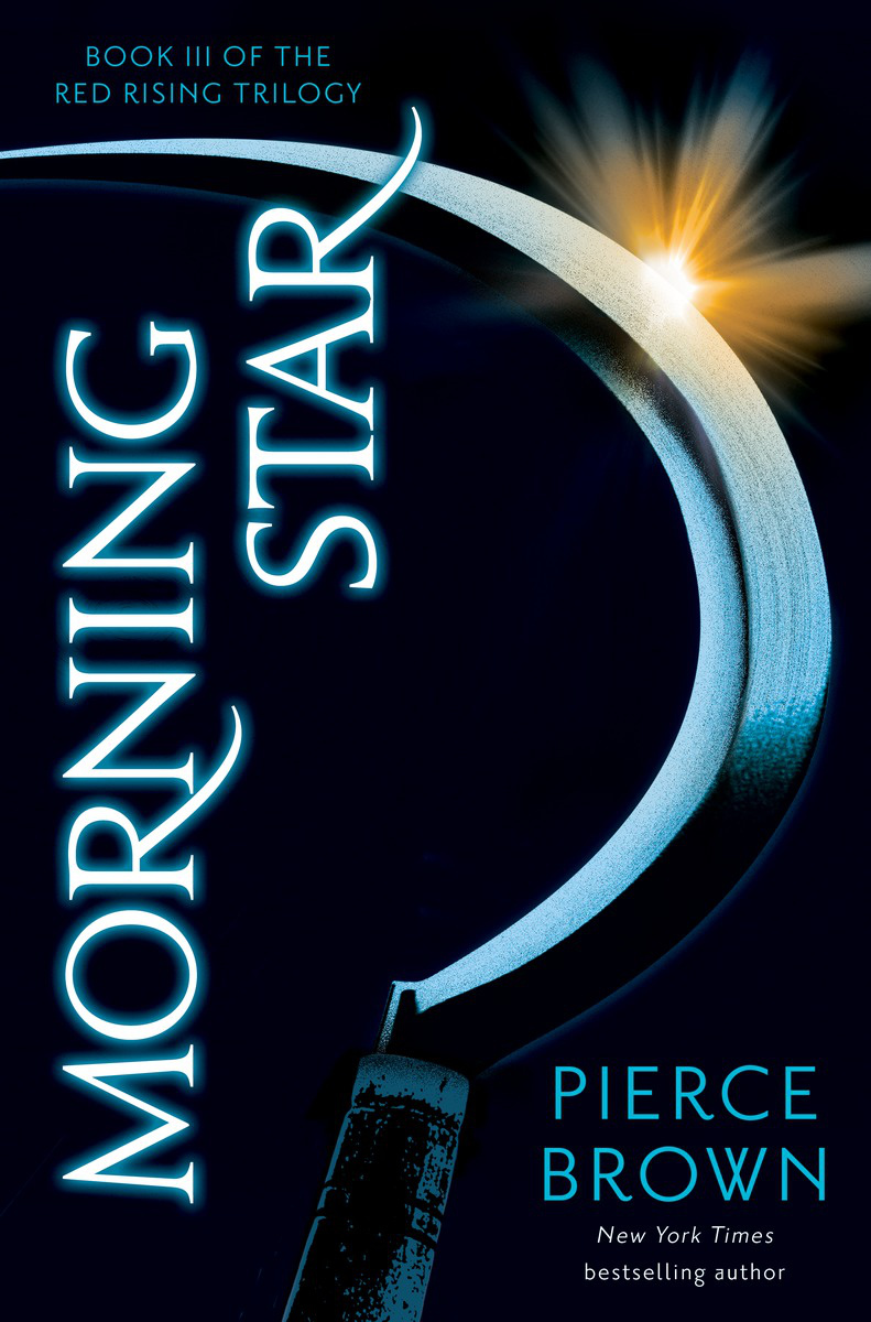 Morning Star: Red Rising Series 3