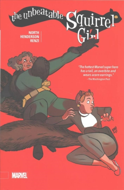 The Unbeatable Squirrel Girl Vol. 2Unbeatable Squirrel Girl