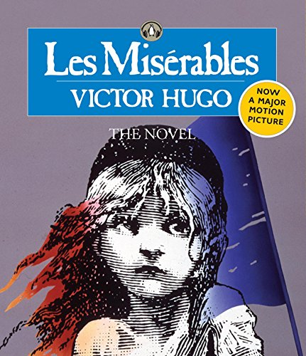 an analysis of les miserables a book by victor hugo There are several dozen translations of victor hugo's classic novel les miserables  best english translations of victor hugo's les  i read a comic book.