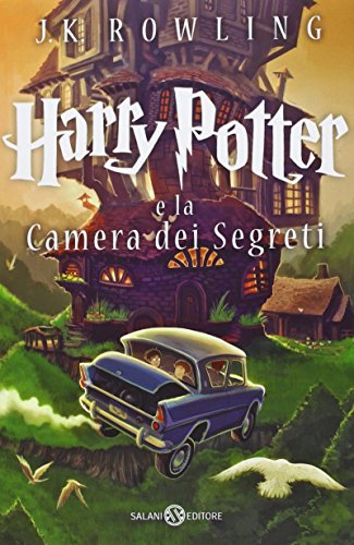 Harry Potter e la Camera des Segreti