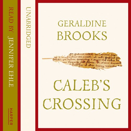 caleb s crossing For her fourth novel, caleb's crossing, she found inspiration close to home: the tale of a wampanoag boy who became a harvard graduate brooks first learned about caleb after seeing a notation on a map.