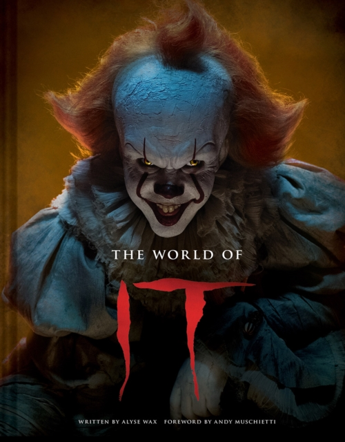 You'll Float Too: The World of IT