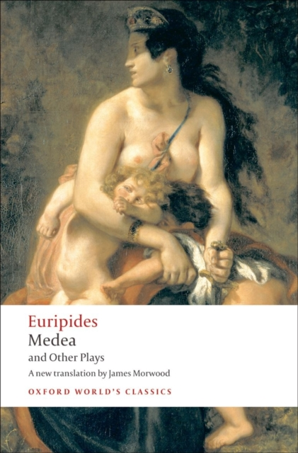 a formal comparison of euripides medea Comparing selected translations of euripides' medea in english for a comparison of selected medea translations highly formal and.