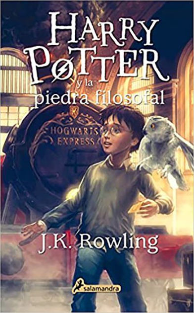 Harry Potter y La Piedra Filosofal (Harry Potter and the Sorcerer's Stone)