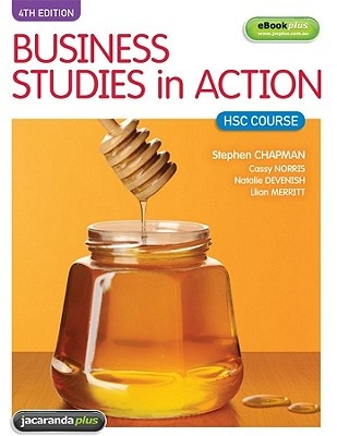 Booko: Comparing prices for Business Studies in Action HSC Course 4E