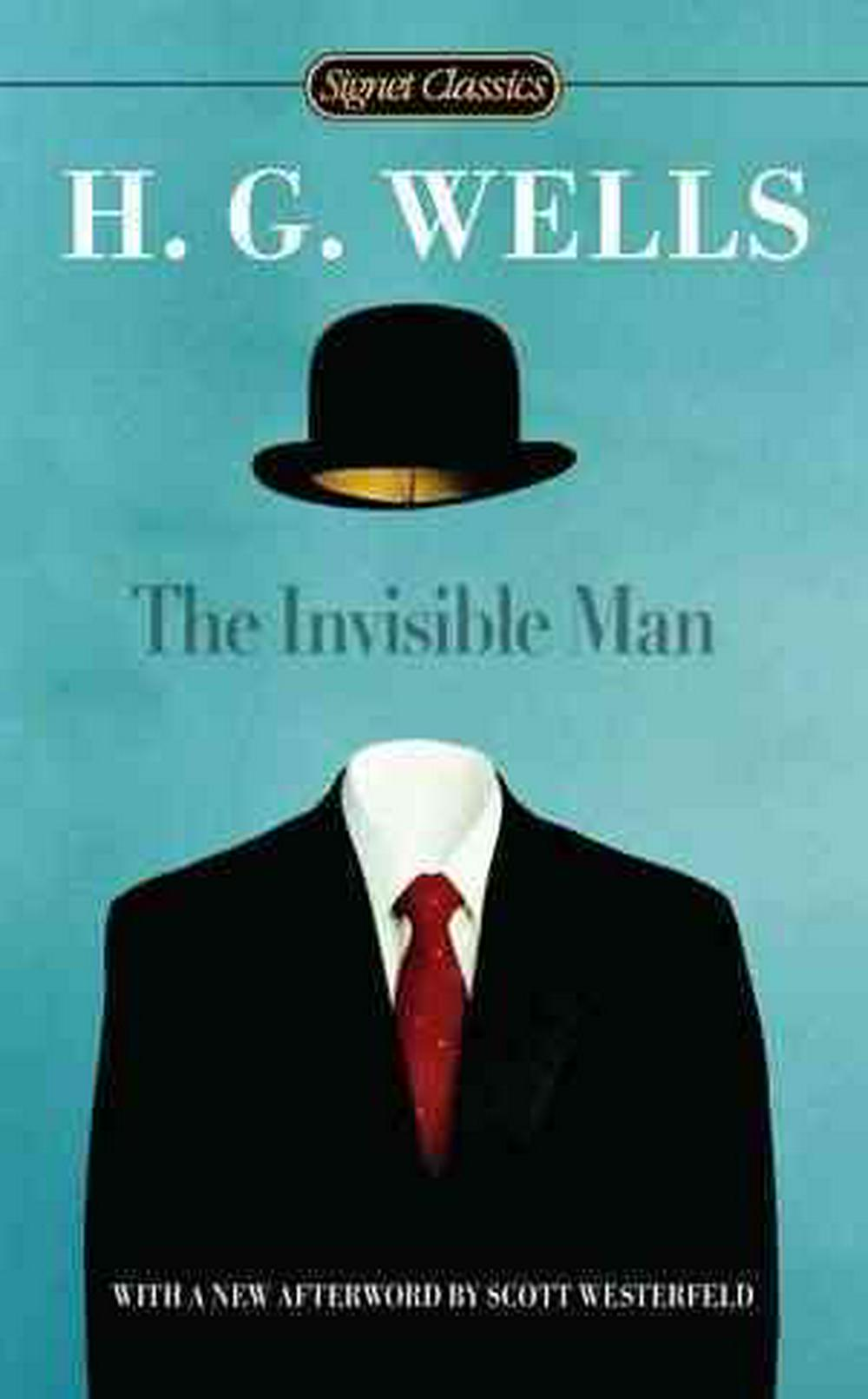 The Invisible Man by H.G. Wells, ISBN: 9780451531674
