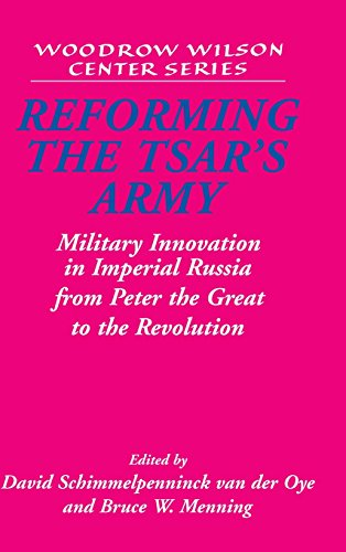 the military strategies and success of peter the great of russia Peter the great essay peter the great and russia being an absolutist, peter i, tsar of russia ruled with complete and unrestricted power, he was ruthless, fierce, and cruel but this is what helped russia get to where it is today.