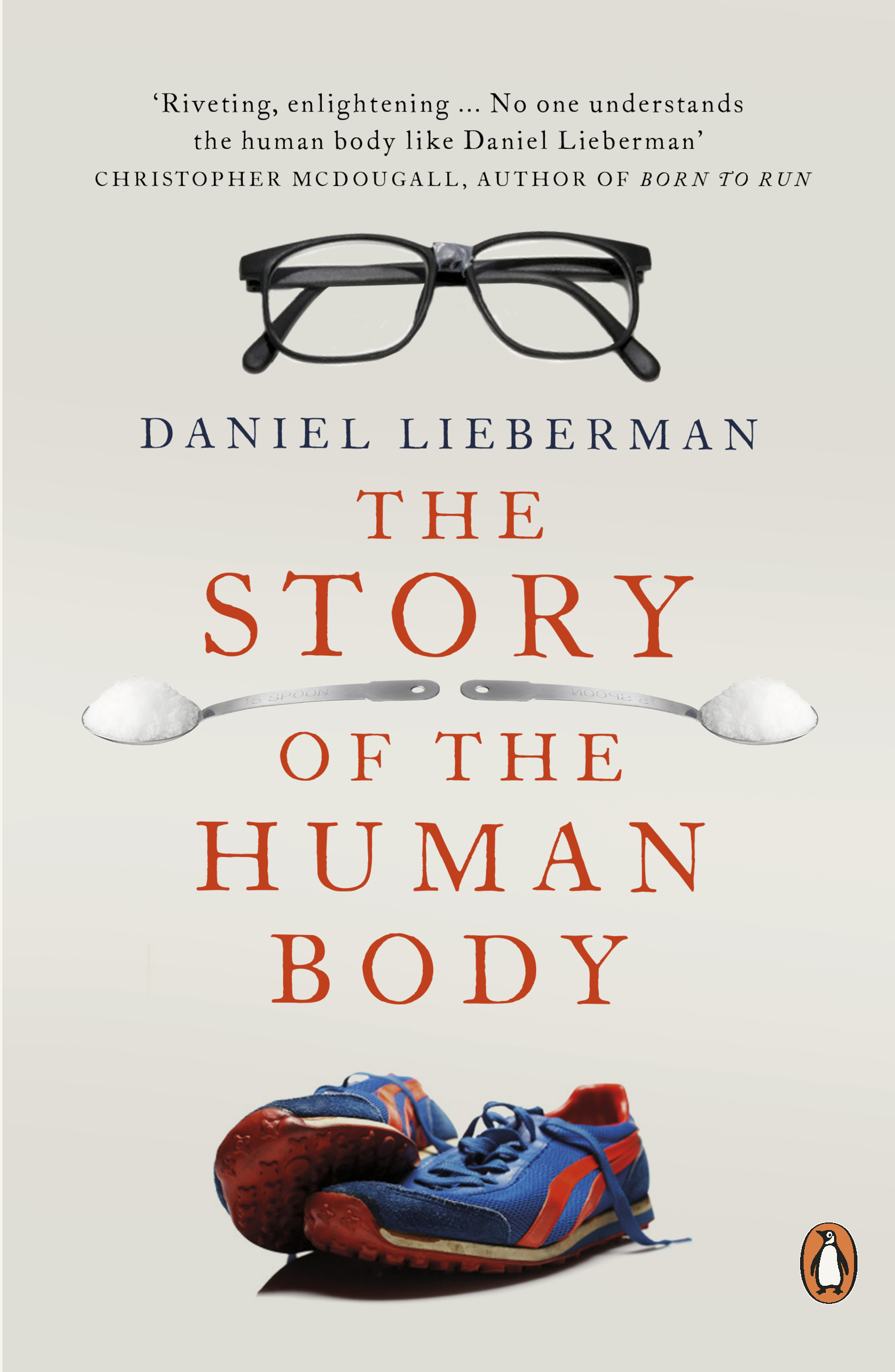 The Story of the Human Body