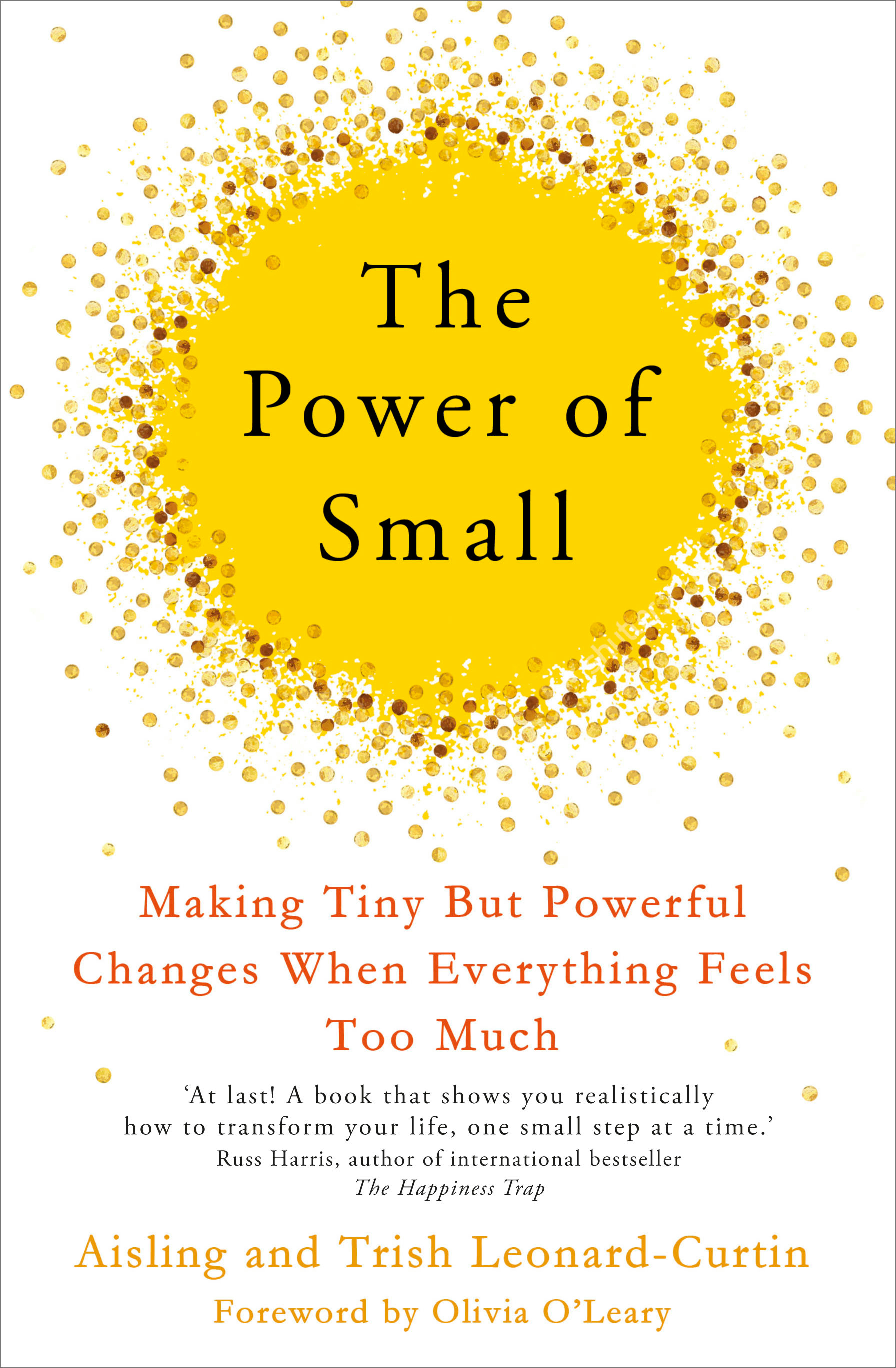 The Power of SmallMaking Tiny But Powerful Changes When Everythin...