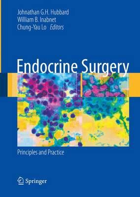 Endocrine Surgery: Principles and Practice