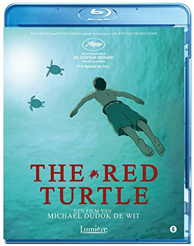 Animation - Red Turtle (1 Blu-ray)