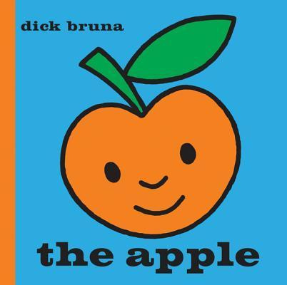 The Apple by Dick Bruna, ISBN: 9781849762144