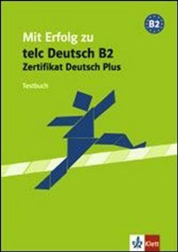Booko Comparing Prices For Mit Erfolg Zu Telc Deutsch B2