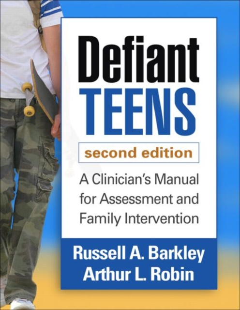 And defiant teens to
