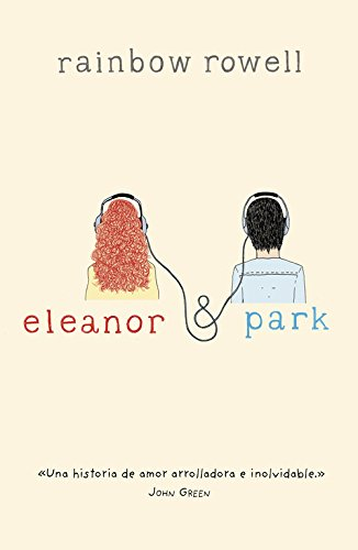 Eleanor Y Park by Rainbow Rowell, ISBN: 9788420415703