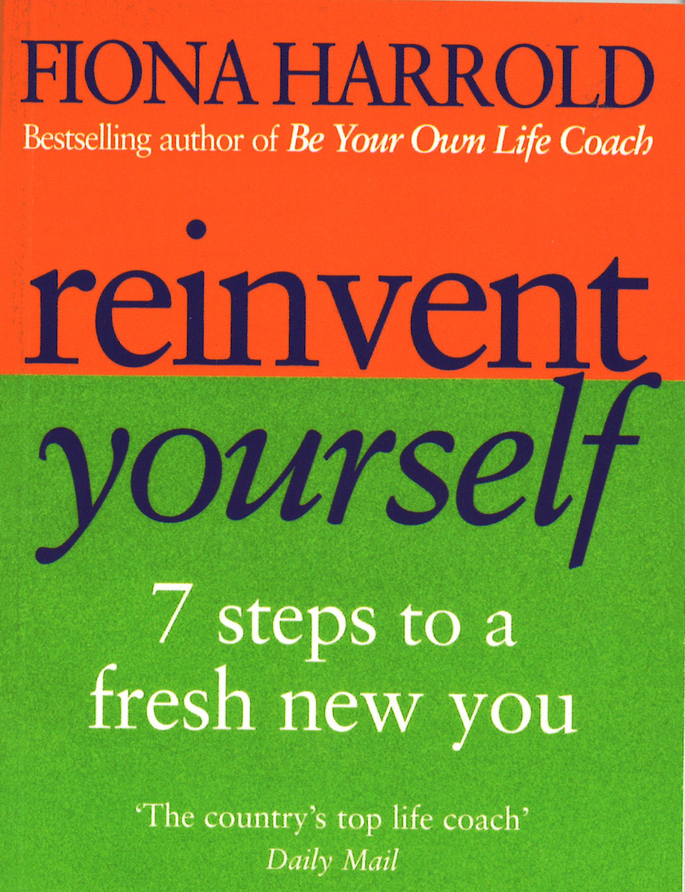 reinventing oneself You may have the need to overcome great hardship, to prove yourself to yourself or others, or you may need to live a better life marriage, divorce, separation, addiction, cancer, near death, new job, failing business, and bankruptcy can all facilitate swift change in one's mindset.