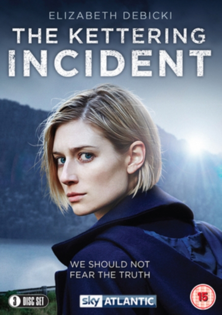 The Kettering Incident [DVD]