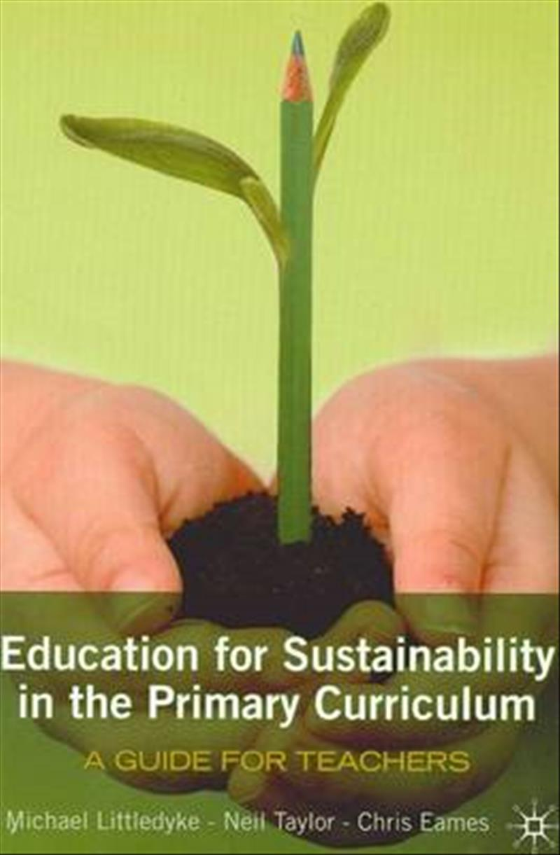 Education for Sustainability in Primary Curriculum