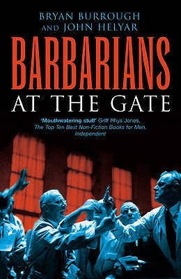 BARBARIANS AT THE GATE - Arrow