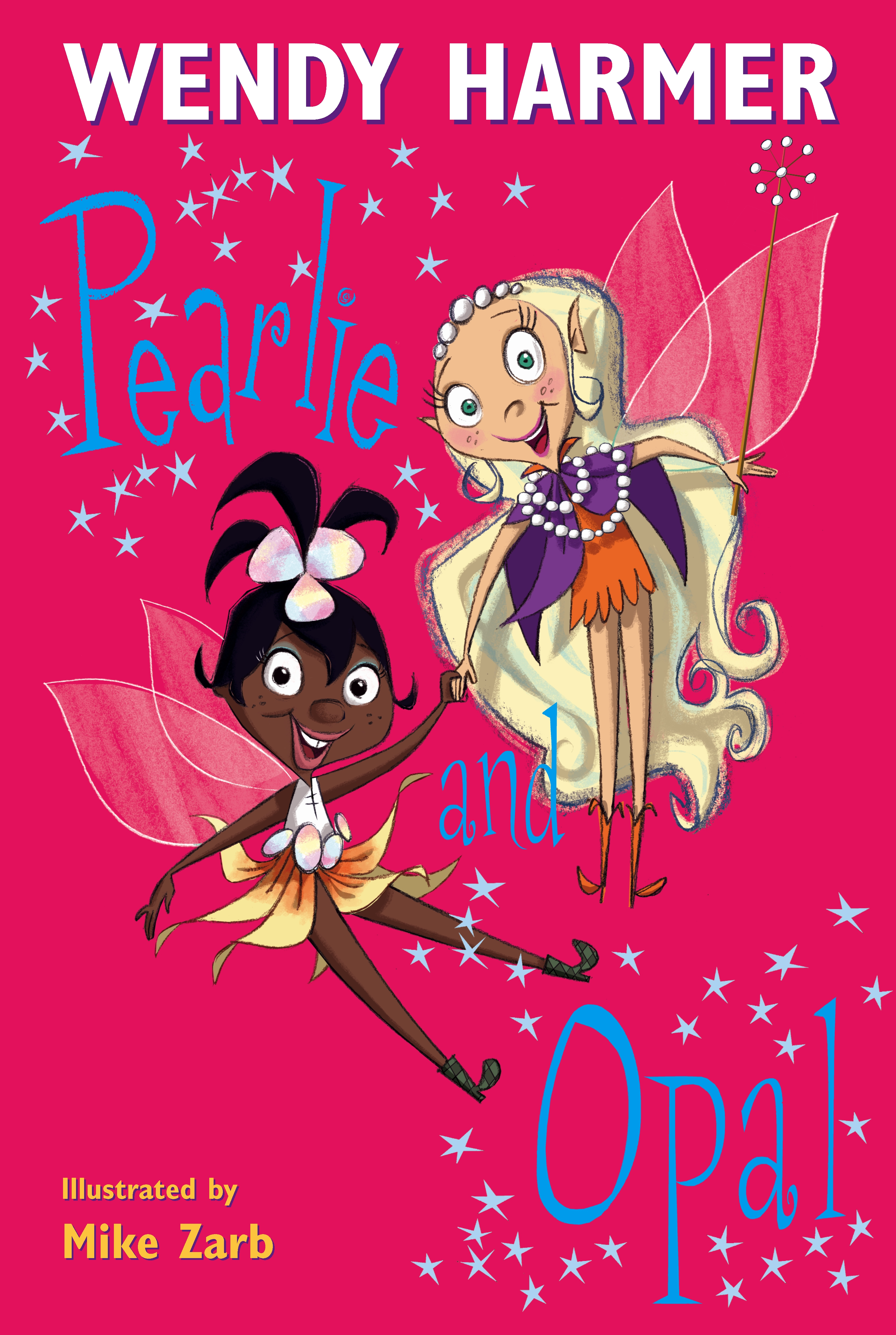 Pearlie And Opal