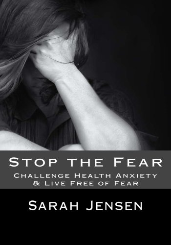Stop the FearChallenge Health Anxiety & Live Free of Fear