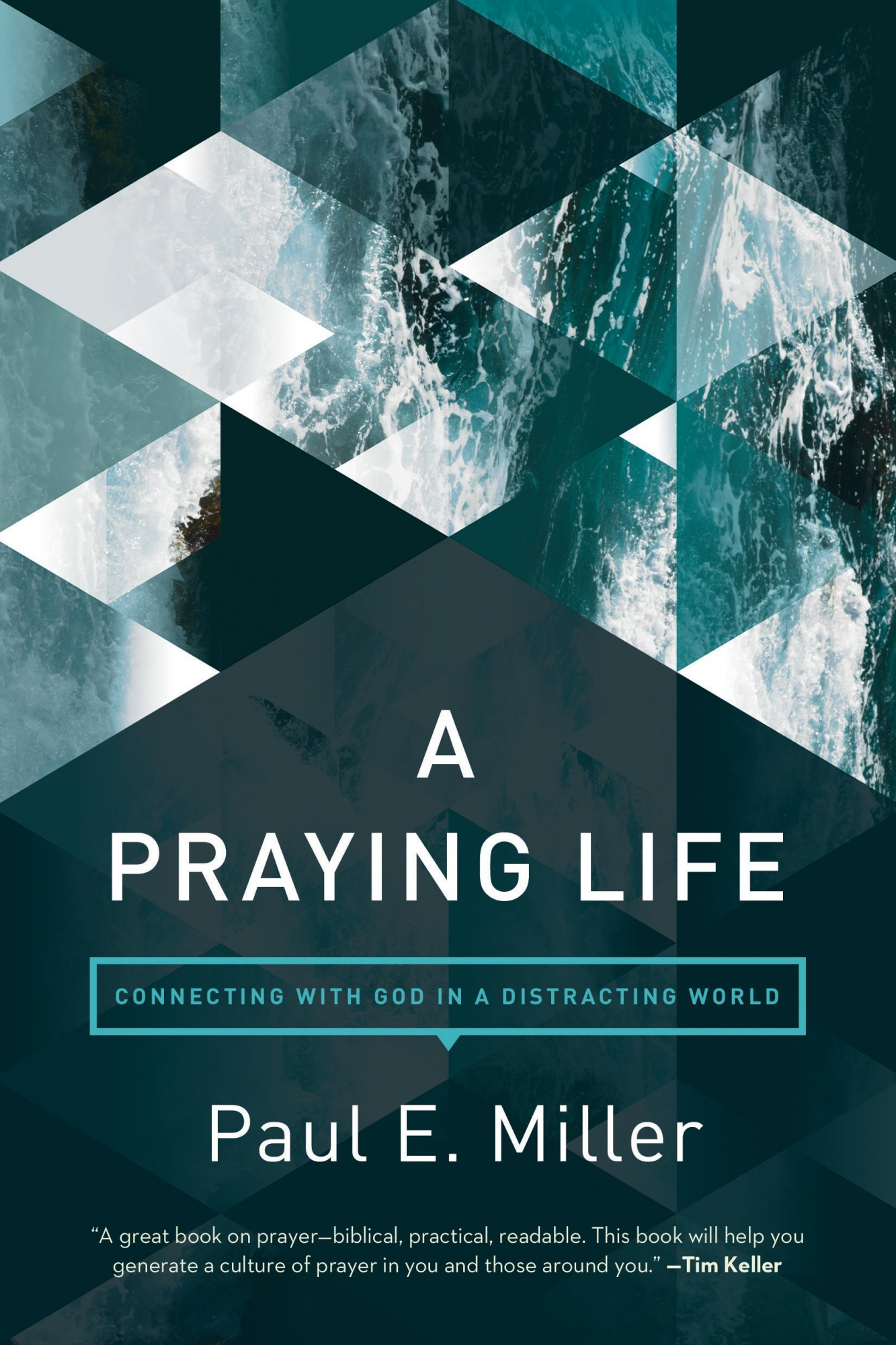 A Praying LifeConnecting with God in a Distracting World