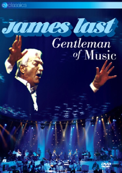 James Last: Gentleman of Music by Universal Music, ISBN: 5036369801694