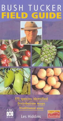 Bush Tucker Field Guide