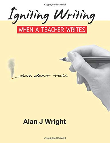 Igniting Writing