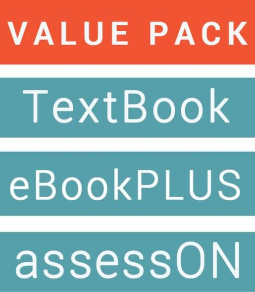 Maths Quest 8 for Victoria Australian Curriculum Edition & eBookPLUS + AssessON Value Pack