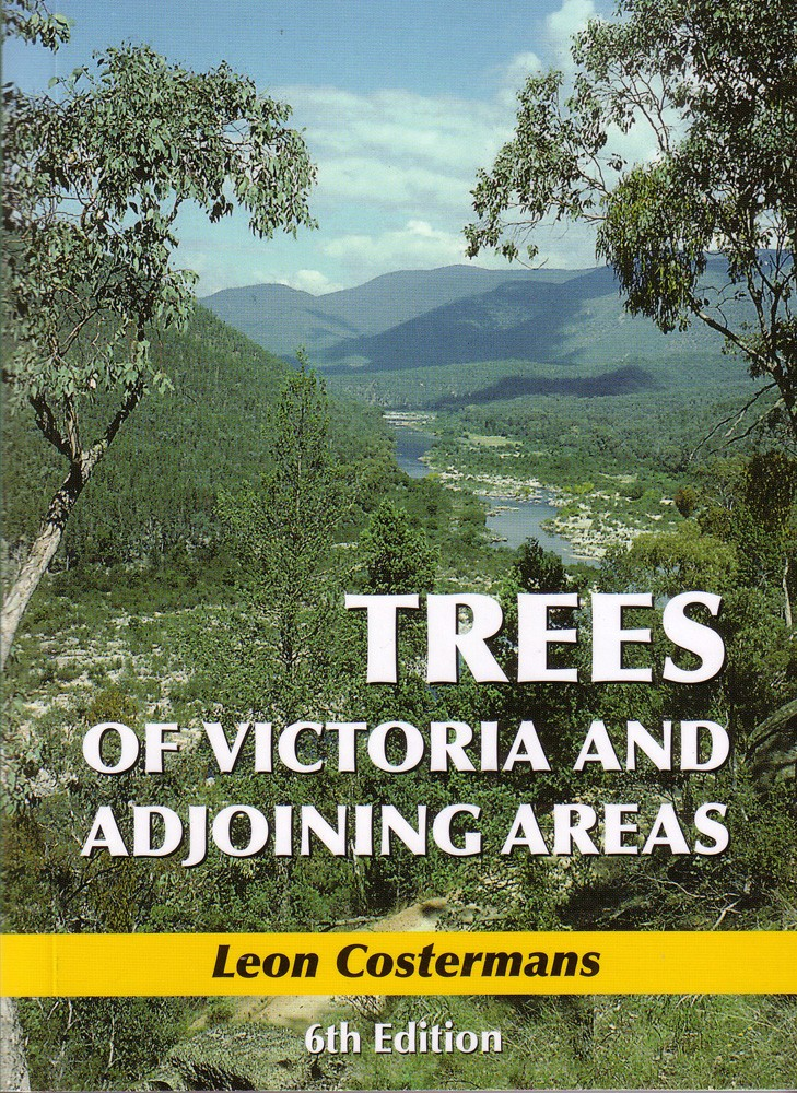 Trees of Victoria and Adjoining Areas