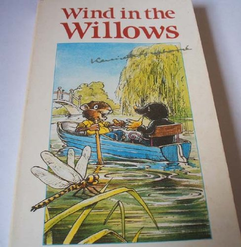 The Wind in the Willows (The World's Classics)