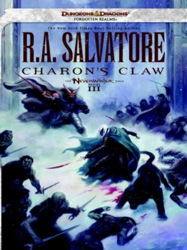 Booko: Search results for R  A  Salvatore