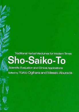Sho-saiko-to : scientific evaluation and clinical applications