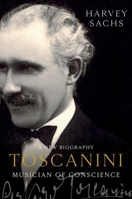ToscaniniMusician of Conscience