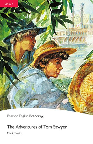The Adventures of Tom Sawyer - Buch mit MP3-Audio-CD by Mark Twain, ISBN: 9783468522406